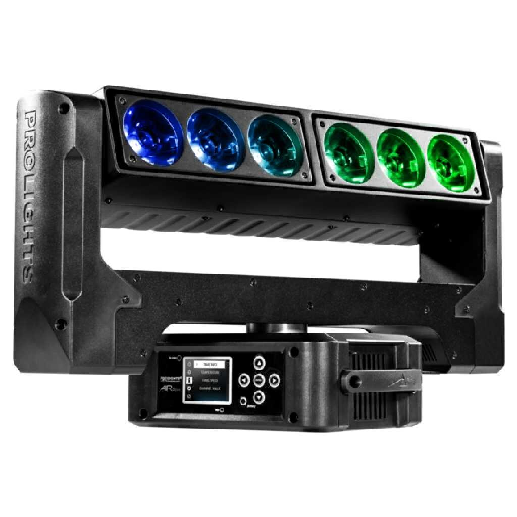 Prolight Air 6Pix